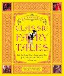 Tatar, Maria - The Annotated Classic Fairy Tales - 9780393051636 - V9780393051636