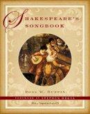 Duffin, Ross W. - Shakespeare's Songbook - 9780393058895 - V9780393058895