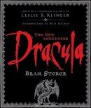 Bram Stoker - The New Annotated Dracula - 9780393064506 - V9780393064506