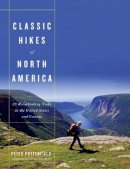 Potterfield, Peter - Classic Hikes of North America - 9780393065138 - V9780393065138