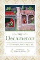 Boccaccio, Giovanni; Rebhorn, Wayne A. - The Decameron - 9780393069303 - V9780393069303