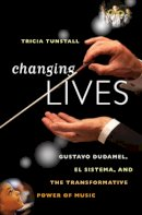 Tunstall, Tricia - Changing Lives - 9780393078961 - V9780393078961