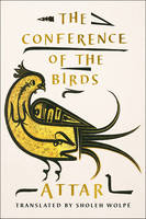 Attar - The Conference of the Birds - 9780393292183 - V9780393292183