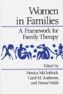 - Women in Families: A Framework for Family Therapy (Norton Professional Books (Paperback)) - 9780393307764 - KOC0009650