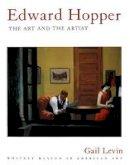 Levin, Gail, Whitney Museum of American Art - Edward Hopper: The Art and the Artist - 9780393315776 - V9780393315776