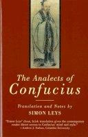 Confucius - The Analects of Confucius (Norton Paperback) - 9780393316995 - V9780393316995