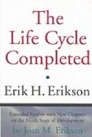 Erikson, Erik H., Erikson, Joan M. - The Life Cycle Completed - 9780393317725 - V9780393317725