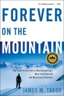 Tabor, James M. - Forever on the Mountain - 9780393331967 - V9780393331967