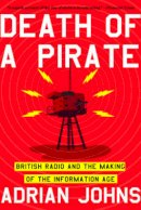 Johns, Adrian - Death of a Pirate - 9780393341805 - V9780393341805