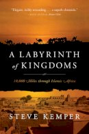 Kemper, Steve - Labyrinth of Kingdoms - 9780393346237 - V9780393346237