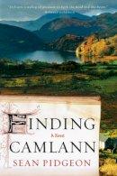Pidgeon, Sean - Finding Camlann - 9780393348255 - V9780393348255