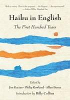 Jim Kacian - Haiku in English - 9780393348873 - V9780393348873