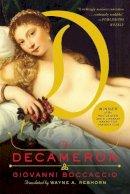 Boccaccio, Giovanni - The Decameron - 9780393350265 - V9780393350265