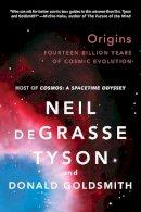 deGrasse Tyson, Neil, Goldsmith, Donald - Origins: Fourteen Billion Years of Cosmic Evolution - 9780393350395 - V9780393350395