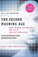 Brynjolfsson, Erik; McAfee, Andrew - The Second Machine Age - 9780393350647 - V9780393350647