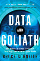 Schneier, Bruce - Data and Goliath - 9780393352177 - V9780393352177