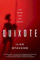 Stavans, Ilan - Quixote - 9780393353426 - V9780393353426