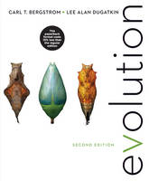 Bergstrom, Carl T., Dugatkin, Lee Alan - Evolution: Dugatkin - 9780393601039 - V9780393601039