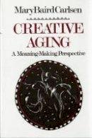 Carlsen, Mary Baird - Creative Aging - 9780393702262 - V9780393702262