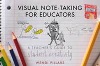 Pillars, Wendi - Visual Note-Taking for Educators - 9780393708455 - V9780393708455