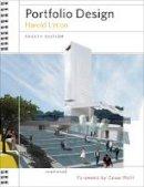 Linton, Harold; Pelli, Cesar - Portfolio Design - 9780393732535 - V9780393732535