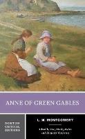 - Anne of Green Gables - 9780393926958 - V9780393926958