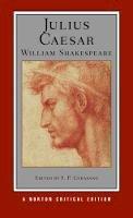 Shakespeare, William - Julius Caesar - 9780393932638 - V9780393932638