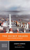 Conrad, Joseph - The Secret Sharer and Other Stories (Norton Critical Editions) - 9780393936339 - V9780393936339