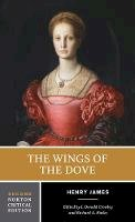 - The Wings of the Dove (Norton Critical Editions) - 9780393978810 - V9780393978810