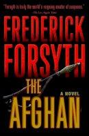 Forsyth, Frederick - The Afghan - 9780399153945 - KLJ0000022
