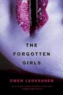 Laukkanen, Owen - The Forgotten Girls (A Stevens and Windermere Novel) - 9780399174551 - V9780399174551