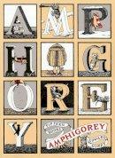 Edward Gorey - Amphigorey: Fifteen Books - 9780399504334 - V9780399504334
