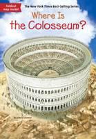 O'Connor, Jim - Where Is the Colosseum? - 9780399541902 - V9780399541902