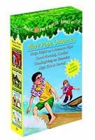 Osborne, Mary Pope - Magic Tree House Volumes 25-28 Boxed Set - 9780399549564 - V9780399549564