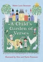 Stevenson, Robert Louis - Robert Louis Stevenson's A Child's Garden of Verses (Golden Books Edition) - 9780399555374 - V9780399555374