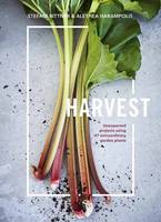 Bittner, Stefani, Harampolis, Alethea - Harvest: Unexpected Projects Using 47 Extraordinary Garden Plants - 9780399578335 - V9780399578335