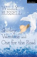 Russell, Willy - SHIRLEY VALENTINE (Methuen Modern Play) - 9780413189509 - KSS0002351