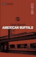 Mamet, David - American Buffalo - 9780413574503 - V9780413574503