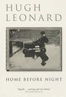 Leonard, Hugh - Home Before Night - 9780413771681 - KKD0002182