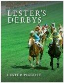 Piggott, Lester; Magee, Sean - Lester's Derbys - 9780413774118 - V9780413774118