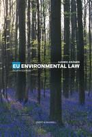 Kramer, Ludwig - EU Environmental Law - 9780414056046 - V9780414056046