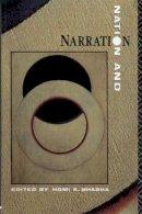- Nation and Narration - 9780415014830 - V9780415014830