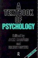 Radford, John, Govier, Ernest - A Textbook of Psychology - 9780415055130 - KT00000169