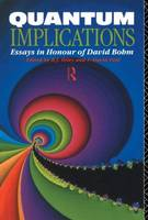 - Quantum Implications: Essays in Honour of David Bohm - 9780415069601 - KOC0010882