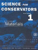 Museums & Galleries Commission,Conservation Unit - The Science For Conservators Series - 9780415071673 - V9780415071673