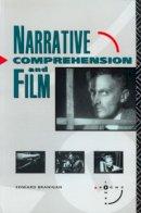 Branigan, Edward - Narrative Comprehension and Film - 9780415075121 - V9780415075121
