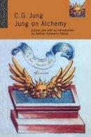 Schwartz-Salant, Nathan - Jung on Alchemy - 9780415089692 - V9780415089692