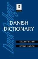 - Danish Dictionary - 9780415108034 - V9780415108034