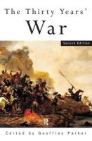 Geoffrey Parker (ed.) - The Thirty Years' War - 9780415128834 - V9780415128834