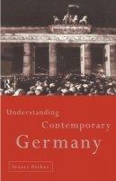 Parkes, Stuart - Understanding Contemporary Germany - 9780415141246 - KTK0097297